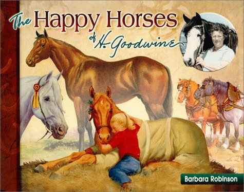 Happy Horses of H. Goodwine