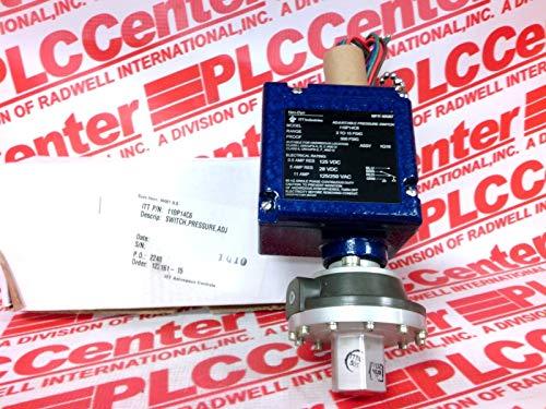 NEO DYN 110P1-4C6 Switch 3-15PSI 0.5//5//11AMP 125//28VDC 125//250VAC