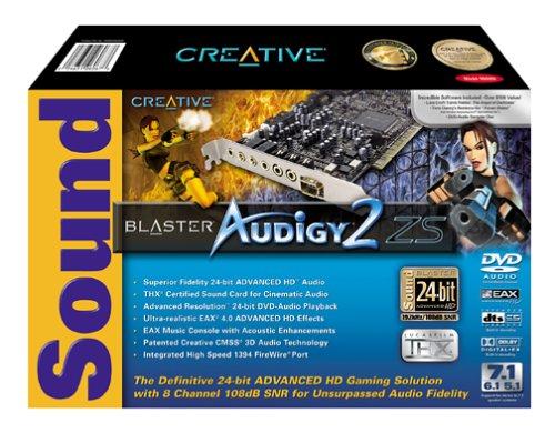 Sb Creative Audigy - 7