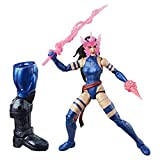 Marvel Legends Series X-Men Psylocke 6-inch Figure