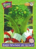 How the Grinch Stole Christmas!, RH Disney Staff, 0375806938