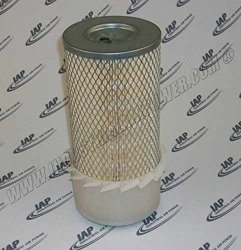 2250131-496 Air Filter Element Designed for use with SULLAIR Compressors