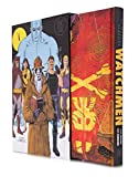 img - for Watchmen (DC Modern Classics Edition) book / textbook / text book