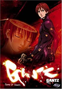 Gantz:Game of Death Vol 1
