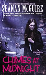 Chimes at Midnight: Book Seven of Toby Daye (October Daye 7)
