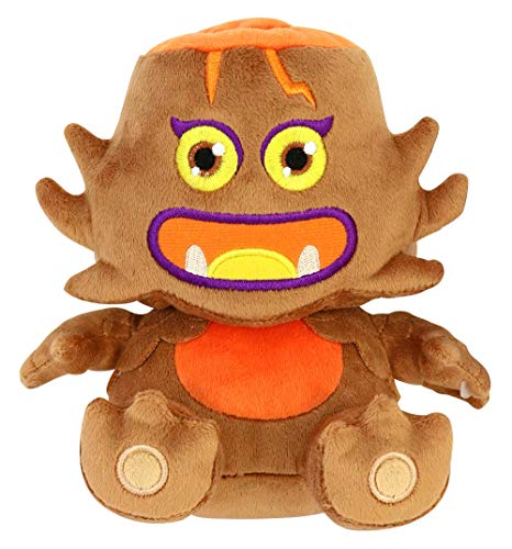 My Singing Monsters Kayna Plush -