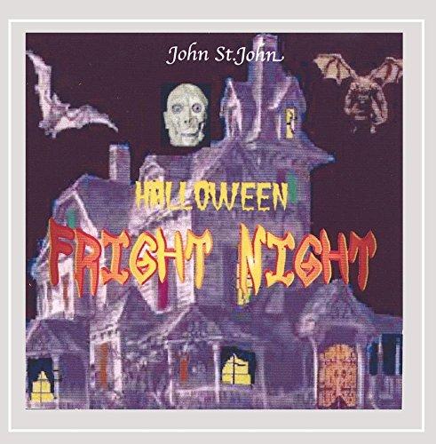 Halloween Fright Night -