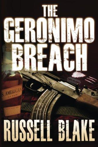 Read Online The Geronimo Breach ebook