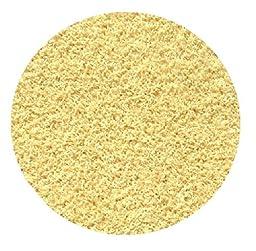 Soft Yellow - 3\' ROUND Custom Carpet Area Rug