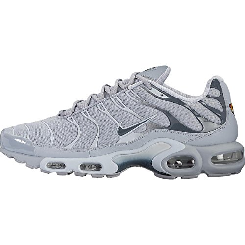 Basket Nike Air Max Plus - Ref. 852630-006
