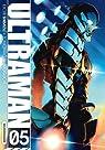 Ultraman, tome 5 par Shimizu