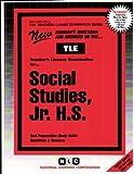 Social Studies, Jr. H. S. 9780837380544