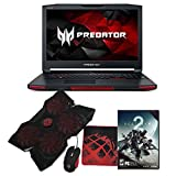 "ACER PREDATOR 17X (GX-792-77BL) BUNDLE- Customized: 16GB RAM + 256GB SSD | 17.3"" UHD 4K IPS Screen 