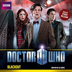 Doctor Who: Blackout Audiobook