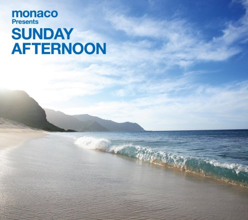Monaco Presents: Sunday Afternoon - Natural Honeywell