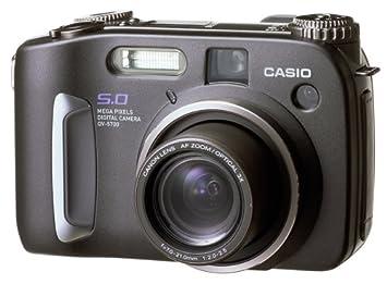 CASIO QV-5000SX TREIBER HERUNTERLADEN