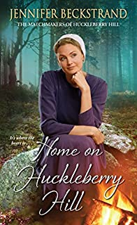 Book Cover: Home on Huckleberry Hill