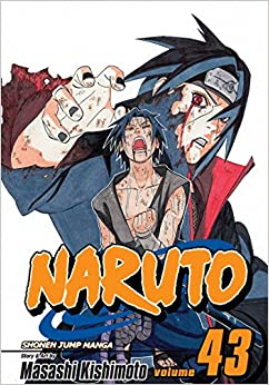 Descargar Bit Torrent Naruto Gn Vol 43 (curr Ptg) (c: 1-0-0): V. 43 PDF Android