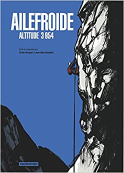 Ailefroide : Altitude 3 954