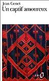 Un Captif Amoureux, Jean Genet, 2070392988