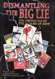 img - for Dismantling the Big Lie: The Protocols of the Elders of Zion book / textbook / text book
