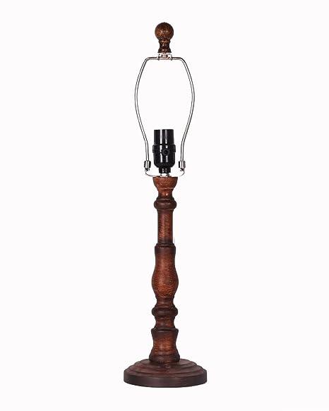 Amazon.com: AHS iluminación l2390bn Townsend café Lámpara de ...