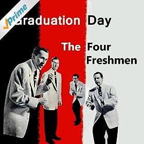 Four Freshmen Stars In Our Eyes