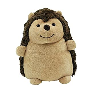 Amazon Com Fluffy Brown Hedgehog Door Stop Home Decoration