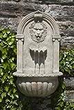 El Leon Wall Fountain