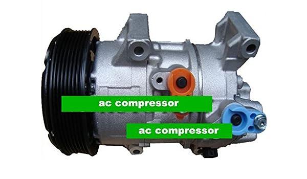 GOWE AC Compresor para coche Toyota Avensis 2.0 2.2 2009 RAV4 III 2.0 2.2 2006 Auris 2.0 2007 Rav 4 III 2007 2008 8831002400 8831042250: Amazon.es: ...