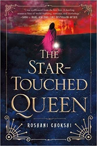 Image result for star touched queen