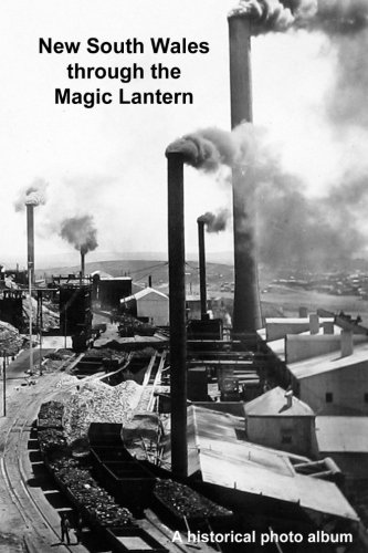 Download New South Wales through the Magic Lantern: A historical photo album pdf epub