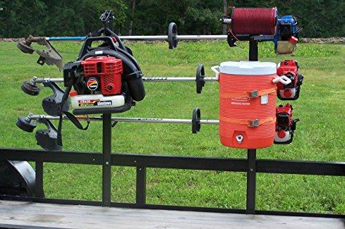 steel backpack blower - 2