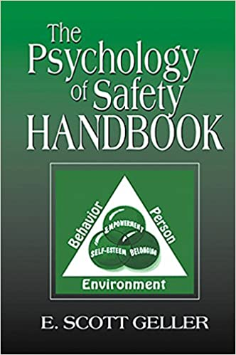The psychology of safety handbook e scott geller ebook amazon fandeluxe Choice Image