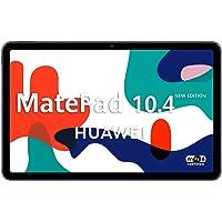 "HUAWEI MatePad 10.4 New Edition - Tablet de 10.4"" con Pantalla FullHD (WiFi 6, RAM de 4GB, ROM de 64GB, EMUI 10.0…"