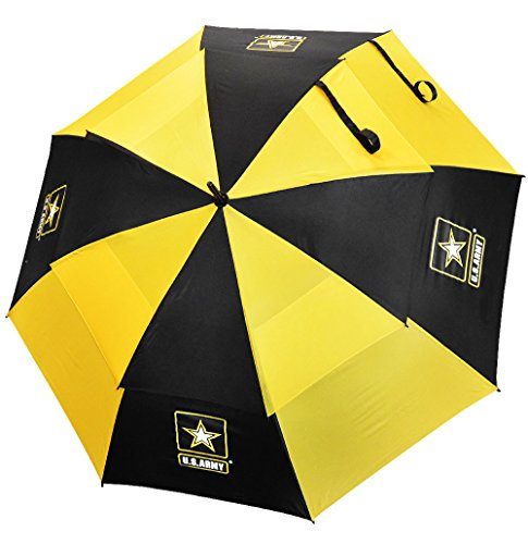 Hot-Z Golf Army Double Canopy Umbrella 62