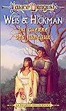 Lancedragon - Légendes de Lancedragon, tome 2 : La Guerre des jumeaux par Margaret Weis