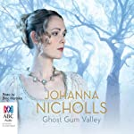 Ghost Gum Valley | Johanna Nicholls