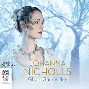 Ghost Gum Valley | Livre audio