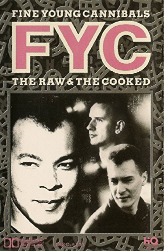 UPC 076732627341, Raw and the Cooked