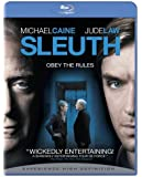 Sleuth [Blu-ray]