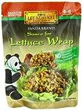 Best PANDA Lettuces - Lee Kum Kee Panda Lettuce Wrap Sauce, 8-Ounce Review