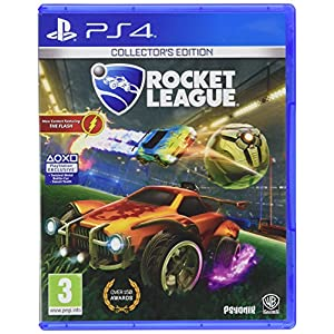 Rocket League: Collector's Edition - Playstation 4 PS4