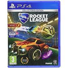 Rocket League Collectors Edition (PS4)