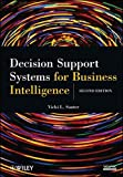 img - for Decision Support Systems for Business Intelligence by Vicki L. Sauter (2011-01-04) book / textbook / text book