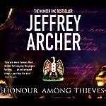 Honour Among Thieves | Jeffrey Archer