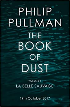 Image result for pullman la belle sauvage