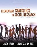 Elementary Statistics in Social Research: The Essentials (2nd Edition)