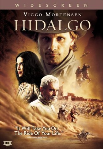Lombards Costume (Hidalgo (Widescreen Edition))
