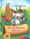 img - for Coco Makes Music (Coco the Koala) book / textbook / text book